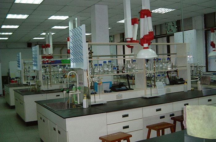 污水处理厂实验室建设装修的专业知识