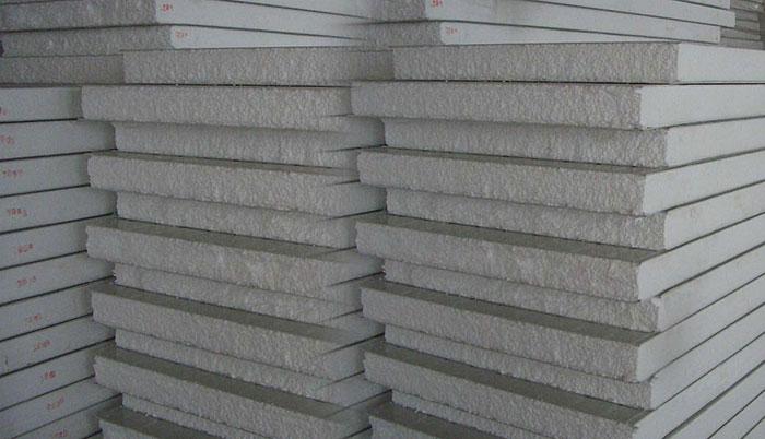 新型无机墙体装饰板_实验室隔断墙面装修材料优缺点对比