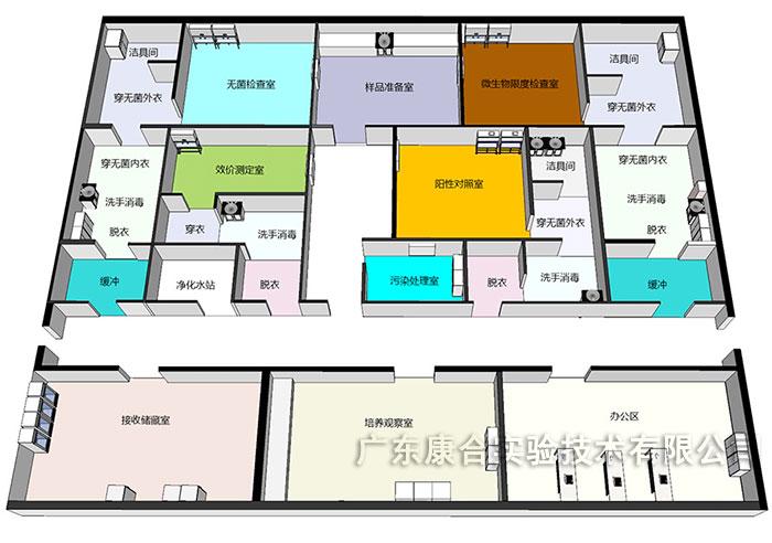 广州制药厂微生物设计实验室控制2013广东省地理初中专业考试年图片