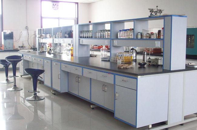 饲料厂添加剂化验室实验室建设制钉钢图片