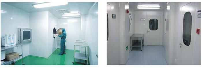 生物實驗室潔凈工程